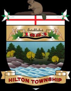 Hilton Township Sigil