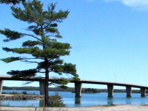 Brent Gilbertson Bridge